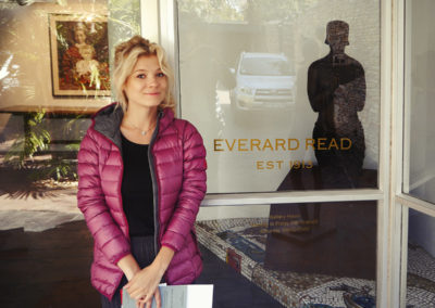 "#42 ""Everard Read Gallery"""