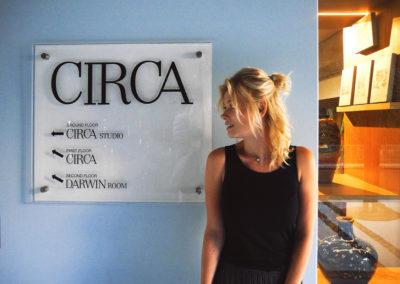 """#44 """"CIRCA Gallery"""""""