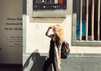 "#59 ""Fonseca Macedo Gallery"""