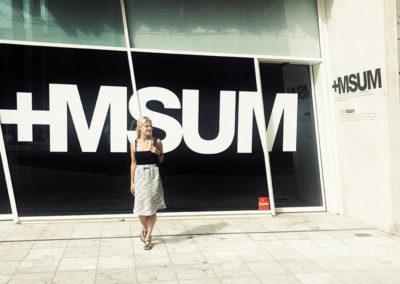 "#61 ""Museum of Contemporary Art Metelkova | +MSUM"""
