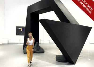"#60 ""Korsak Art Museum"""