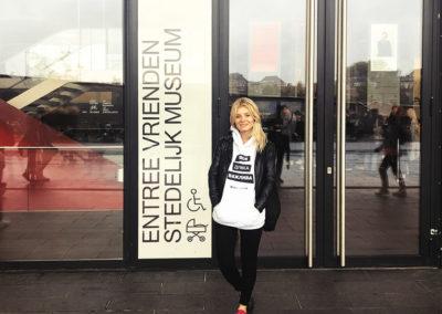 """#62 """"Stedelijk Museum"""""""