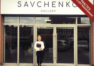 "#64 ""Savchenko Gallery"""