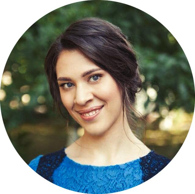 Валерія Мостенець