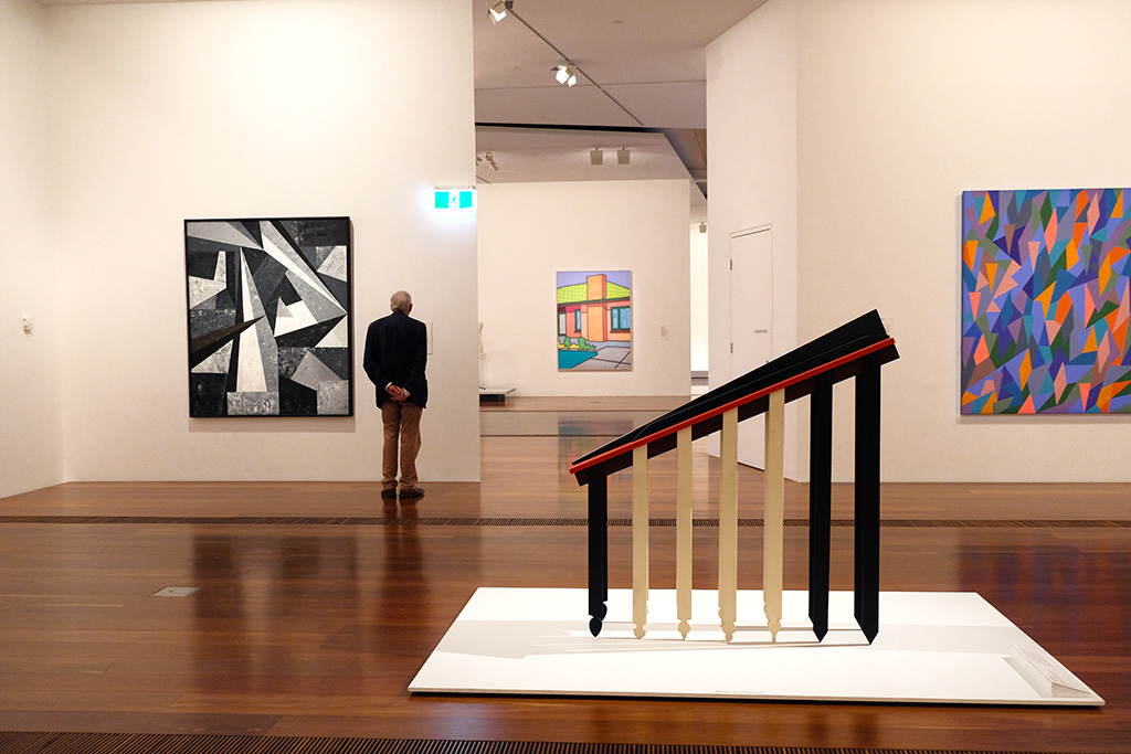 мистецтво в Австралії