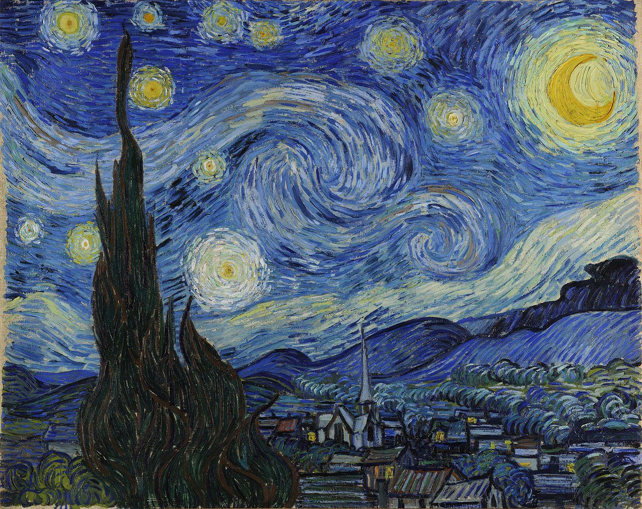 Загадки у мистецтві