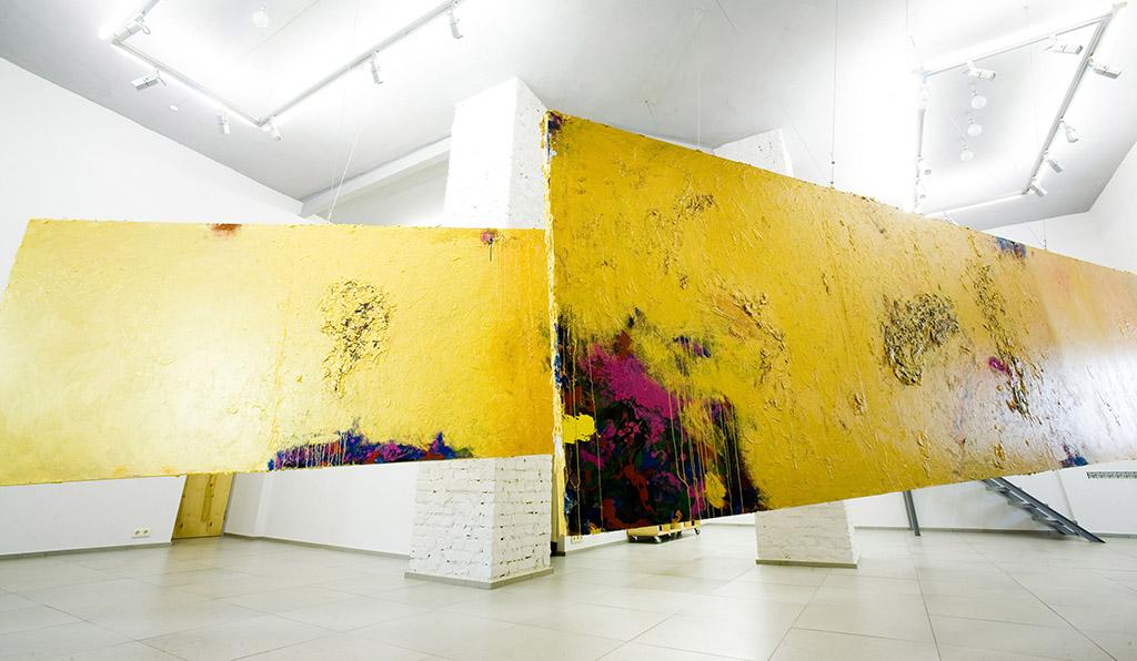 українські художники Сільваші