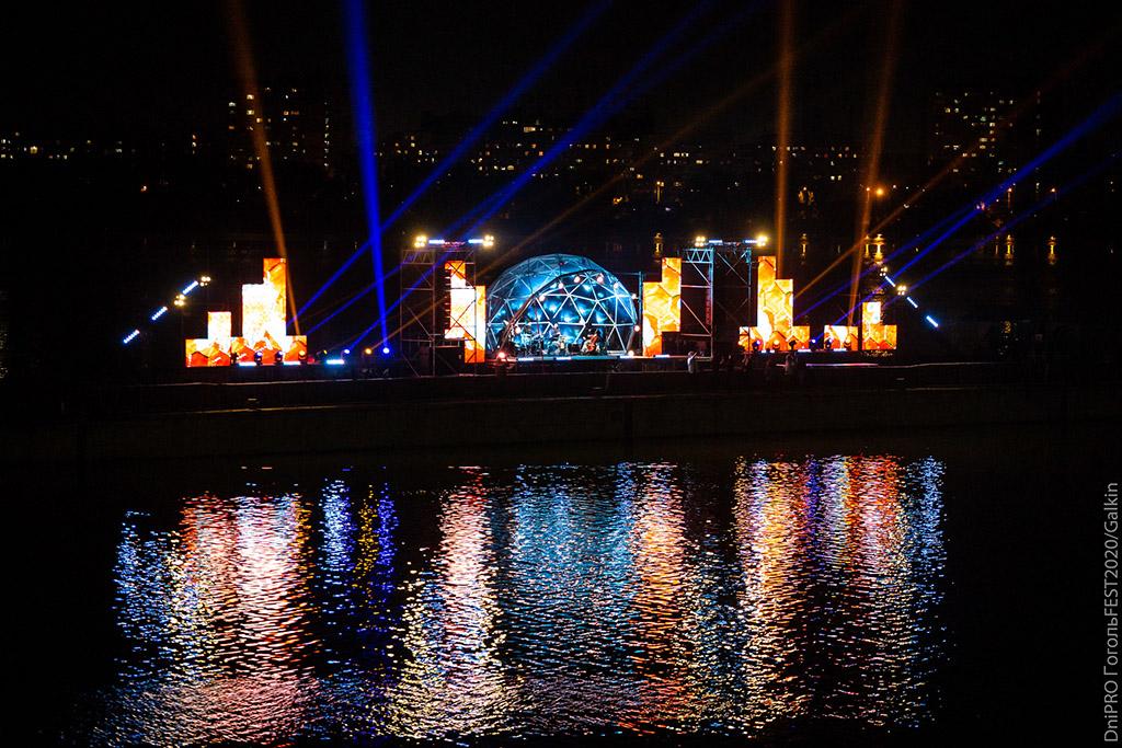 мистецькі фестивалі