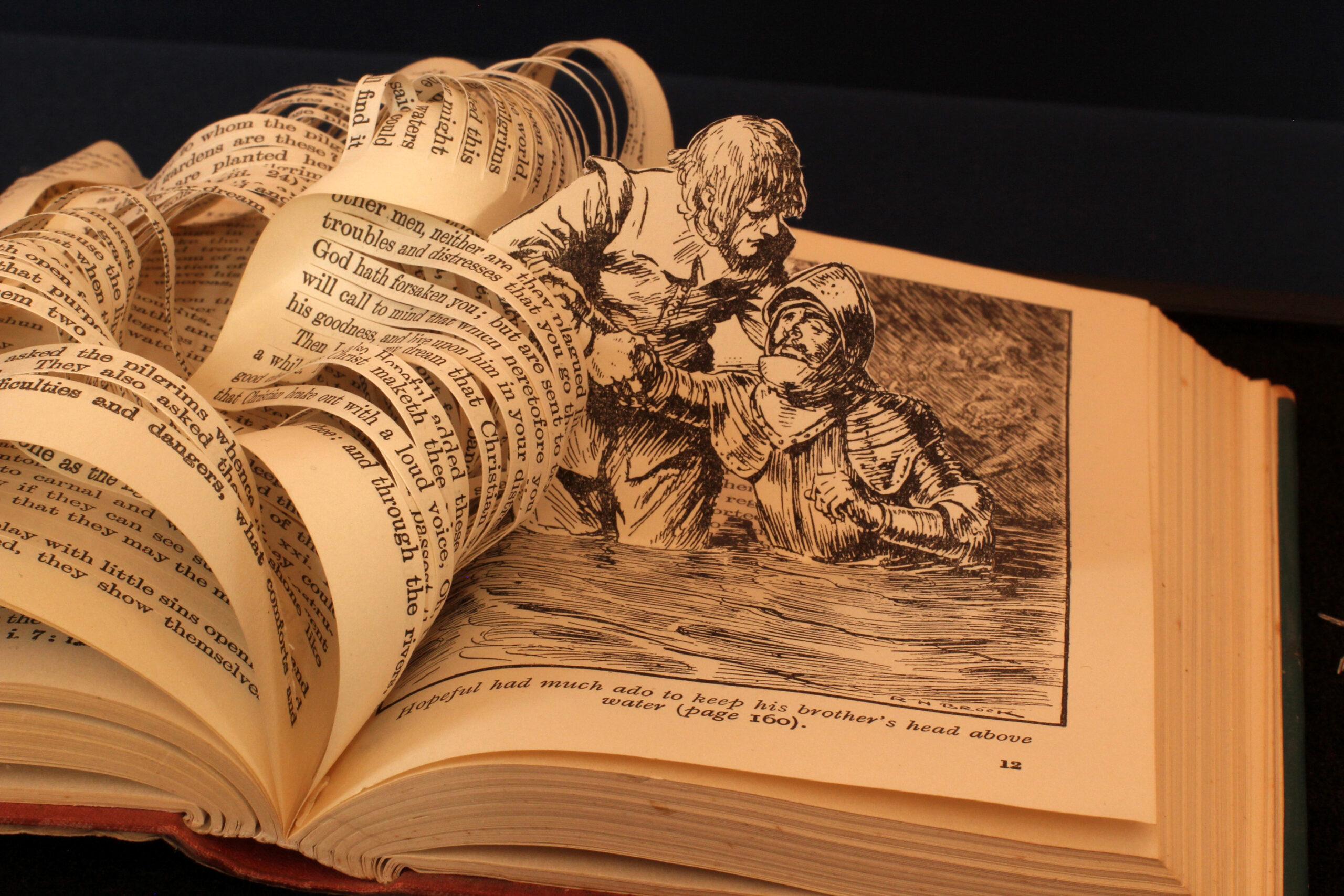 мистецтво і література